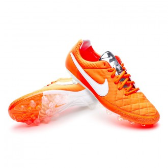Tiempo Legend IV AG Total crimson-White