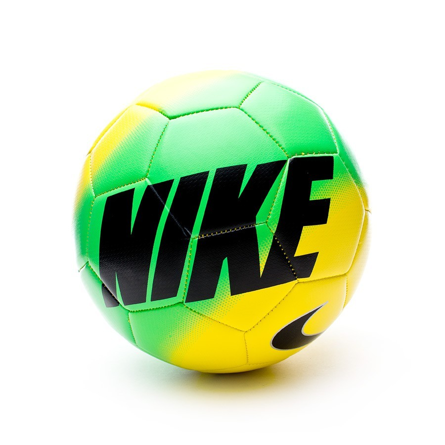 acb2ab84db487 Ball Nike Mercurial Veer Yellow-Green - Football store Fútbol Emotion