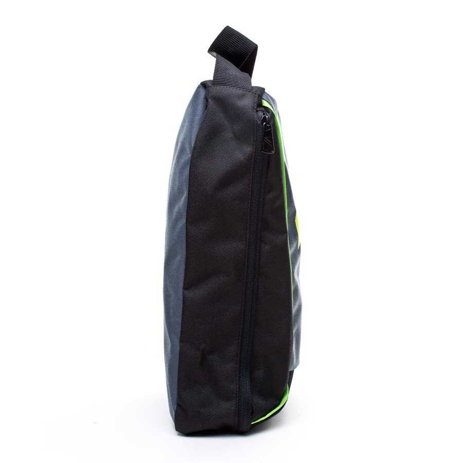 Boot bag adidas Predator 2013 Gray-Black - Football store Fútbol Emotion 7e0b34c379aa1