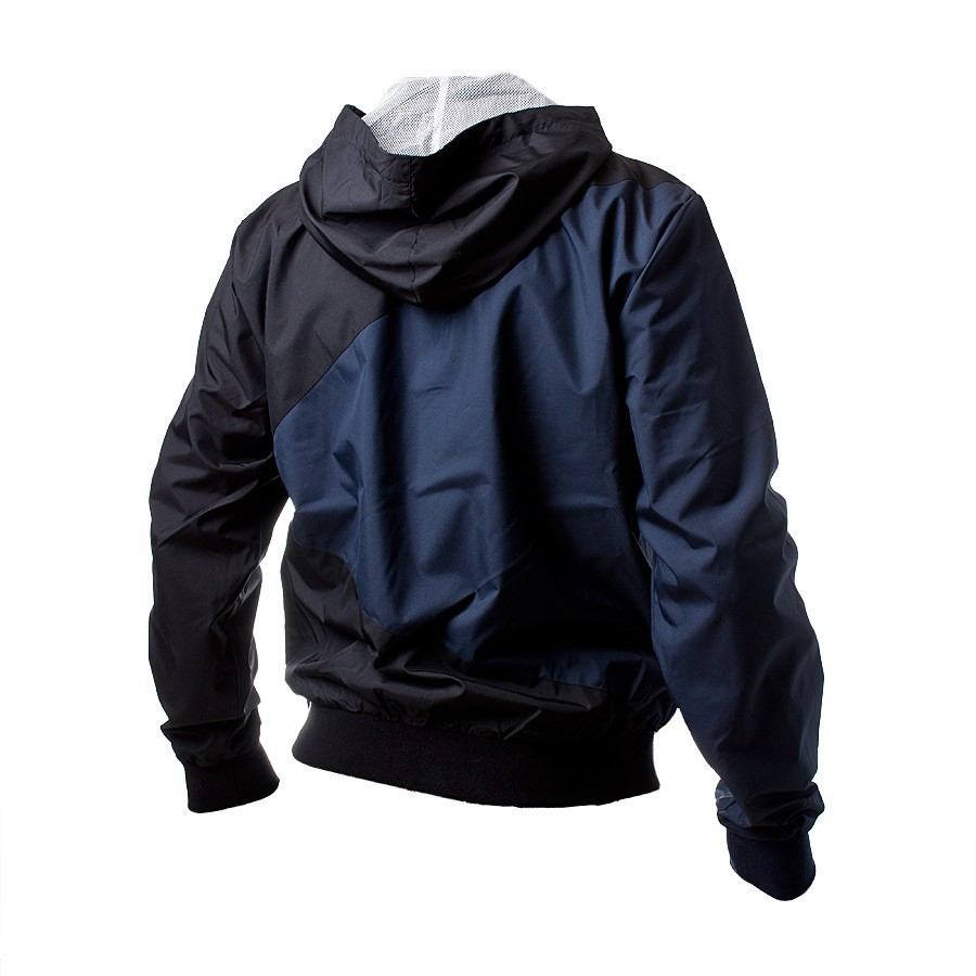 4a047f0c7 Jacket Le coq sportif Cortavientos Chronic Black - Football store Fútbol  Emotion