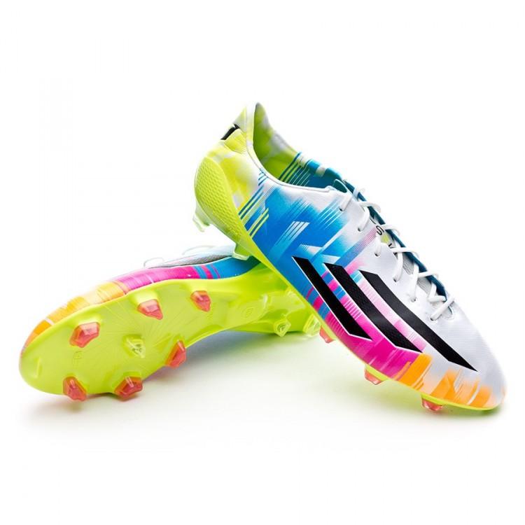 new concept 40fb1 63165 bota-adidas-adizero-f50-trx-fg-messi-running-