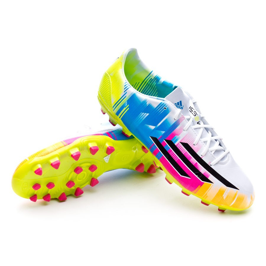 premium selection 620e2 3abb3 adidas F30 TRX AG Messi Boot