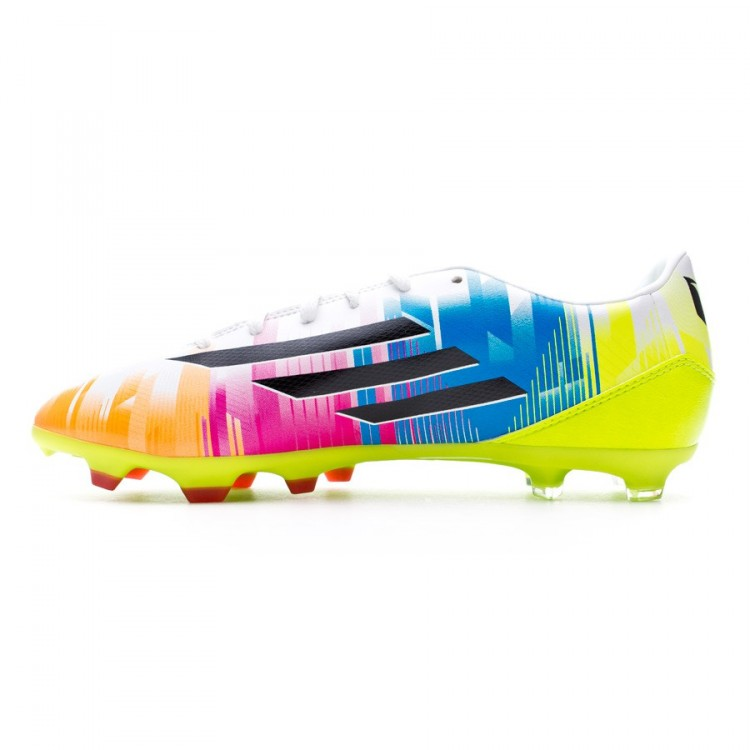 huge selection of fb94f dfadc bota-adidas-f10-trx-fg-messi-running-white-