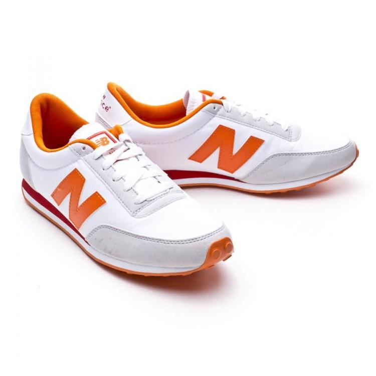 new balance 410 orange