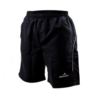 Shorts  Mercury Club Black