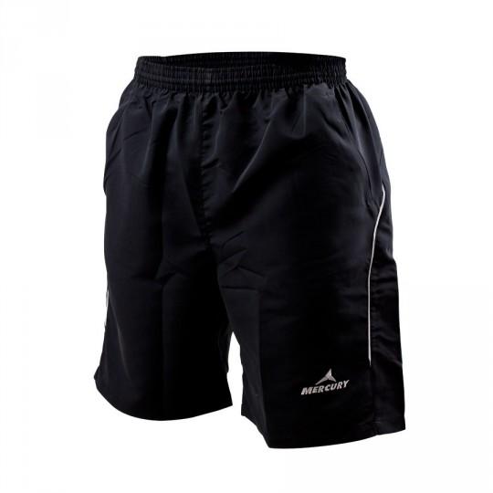 Pantalón corto  Mercury Bermuda Club Negro
