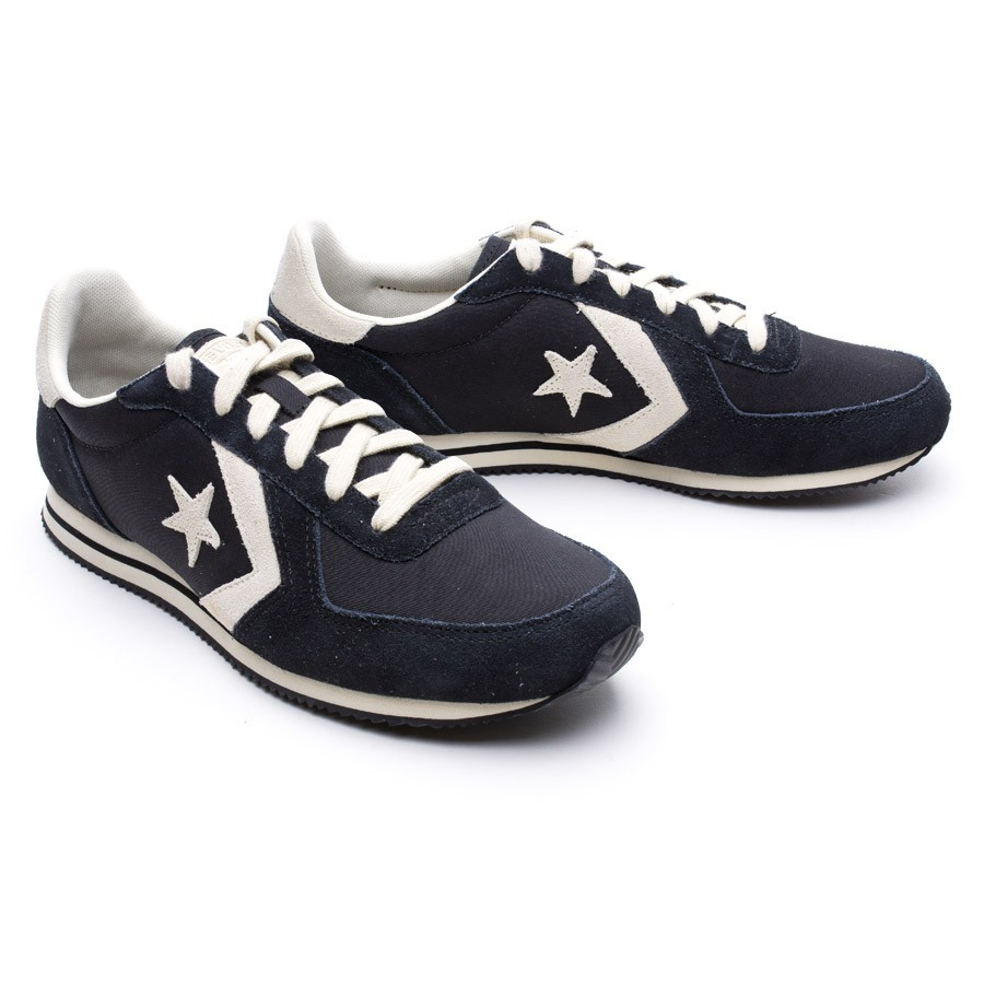76eed99347a3 Trainers Converse Arizona Racer Black-White - Football store Fútbol ...