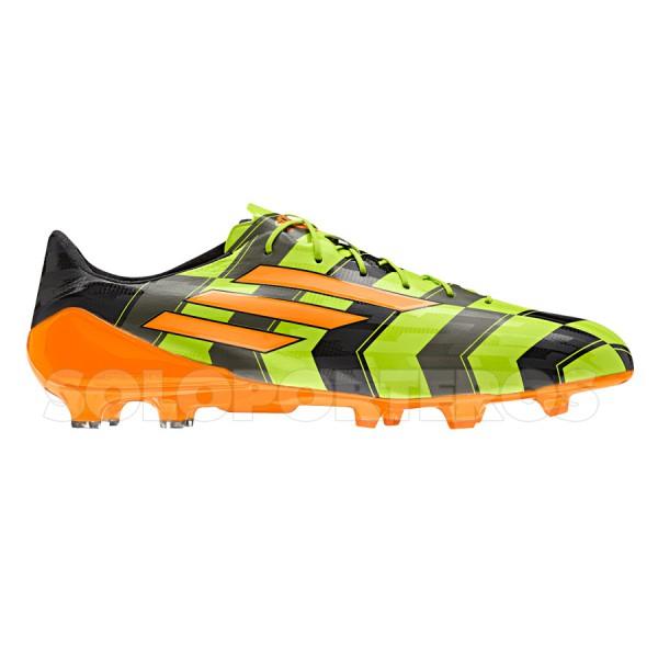 a45af96efe6 Football Boots adidas adizero F50 TRX FG Crazylight Slime-Zest-Black -  Football store Fútbol Emotion