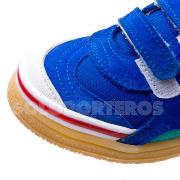 Vco Blanc Munich De Bleu Boutique Futsal Enfant Gresca Chaussure AzPgx0A 8b534643861