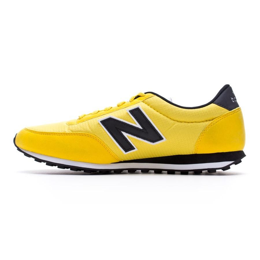 new balance Lanzamientos amarillo