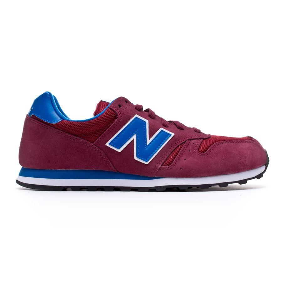 zapatillas new balance m373 azul