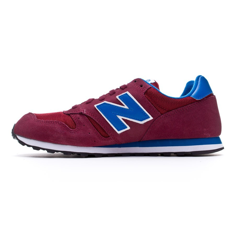 zapatillas new balance granates