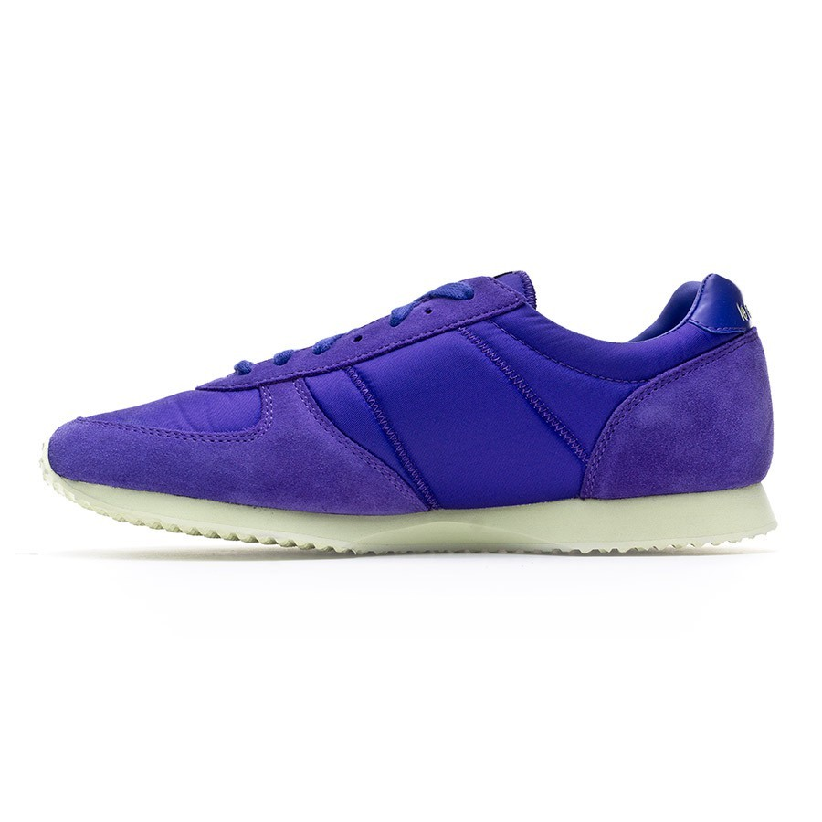 2789b88233c2 Trainers Le coq sportif Bolivar Purple - Football store Fútbol Emotion