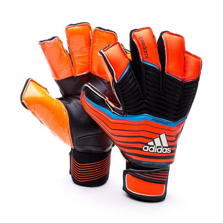 buy popular f3d49 019e0 guante-adidas-predator-zones-ultimate-solar-red-0.