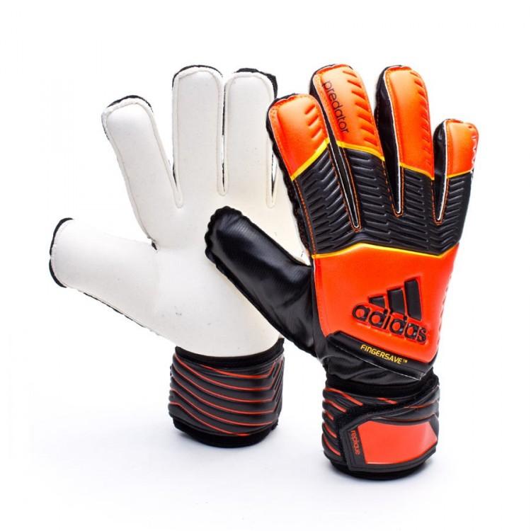 Adidas Predator Fingersave Replique Keeperhansker gWOHJ