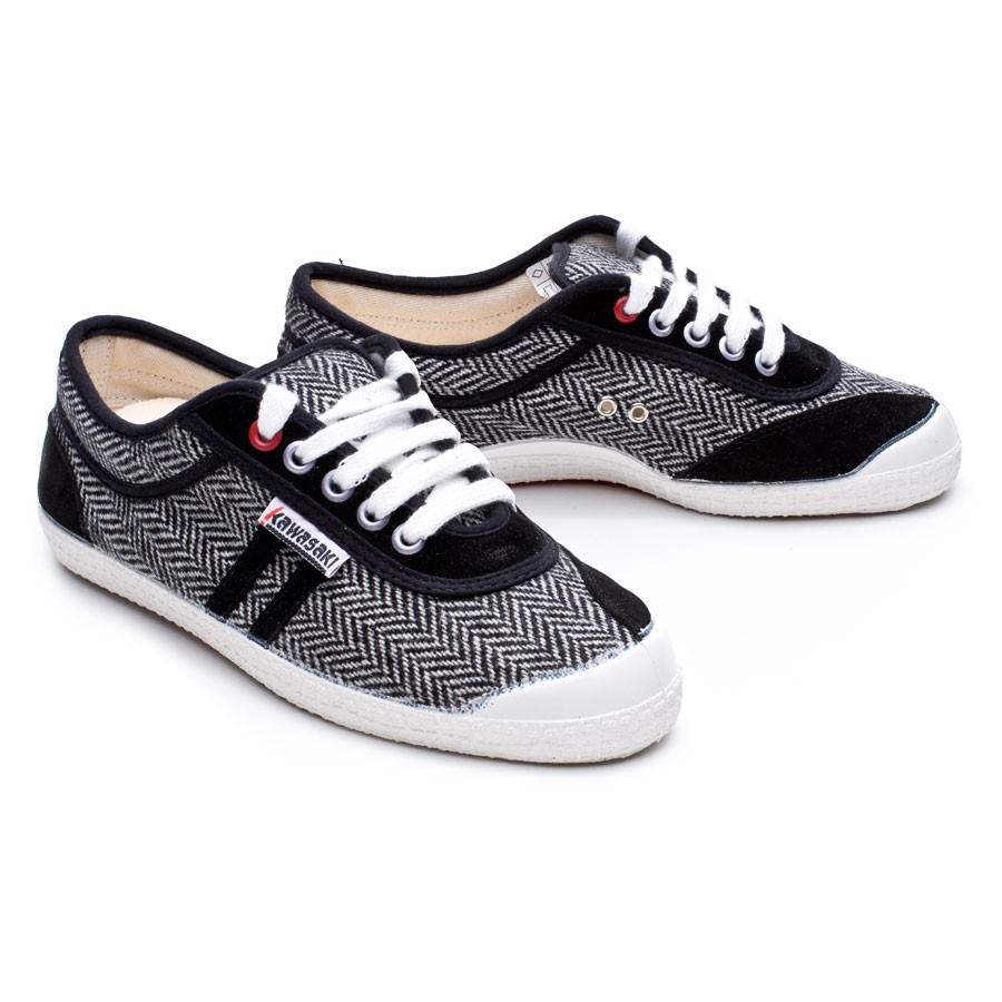 fr categorie urbain chaussures basket kawasaki