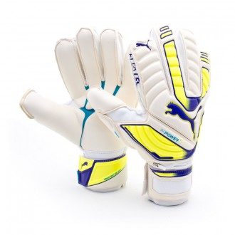 evoPOWER Protect 1 Blanco-Amarillo-Morado