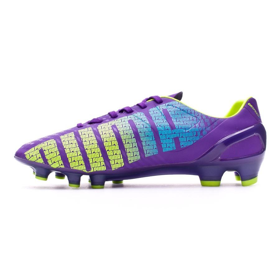 Chaussure de foot Puma evoSPEED 2.3 FG