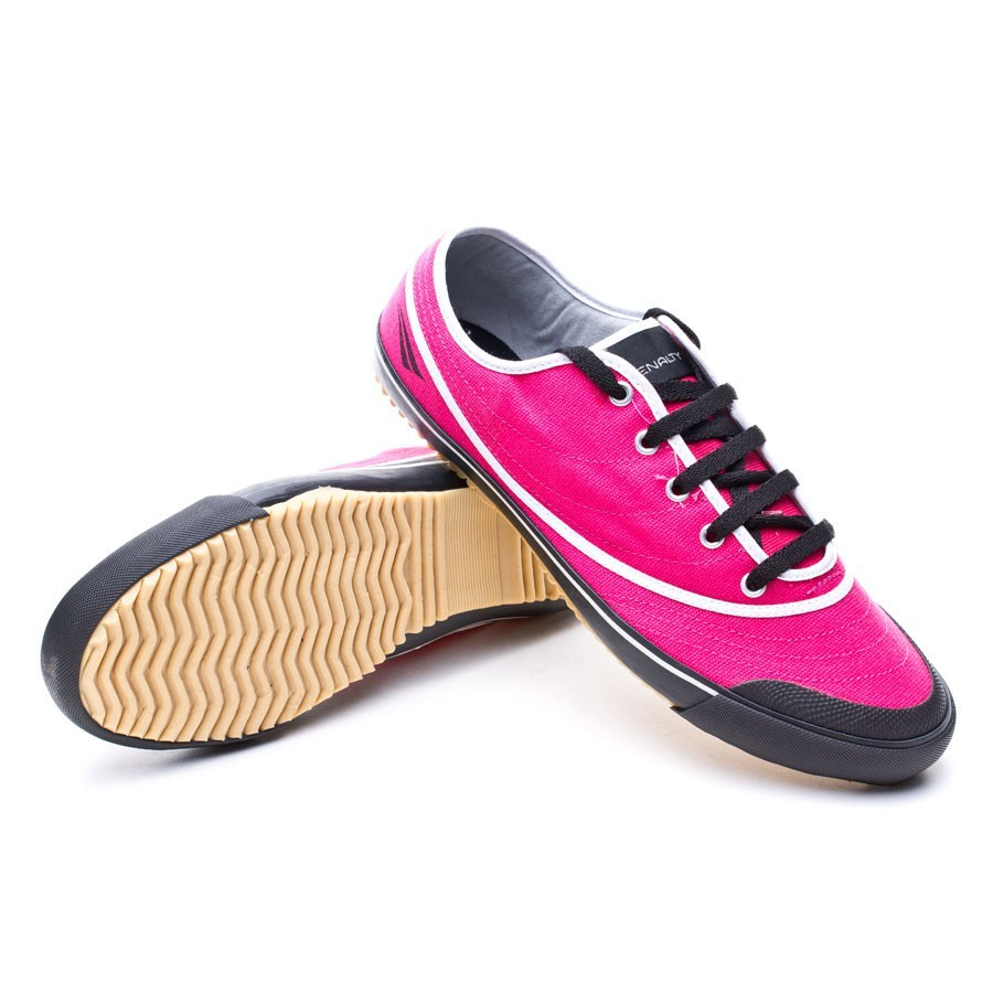 ca1af4c3a Futsal Boot Penalty ATF Ole Europa Pink - Football store Fútbol Emotion