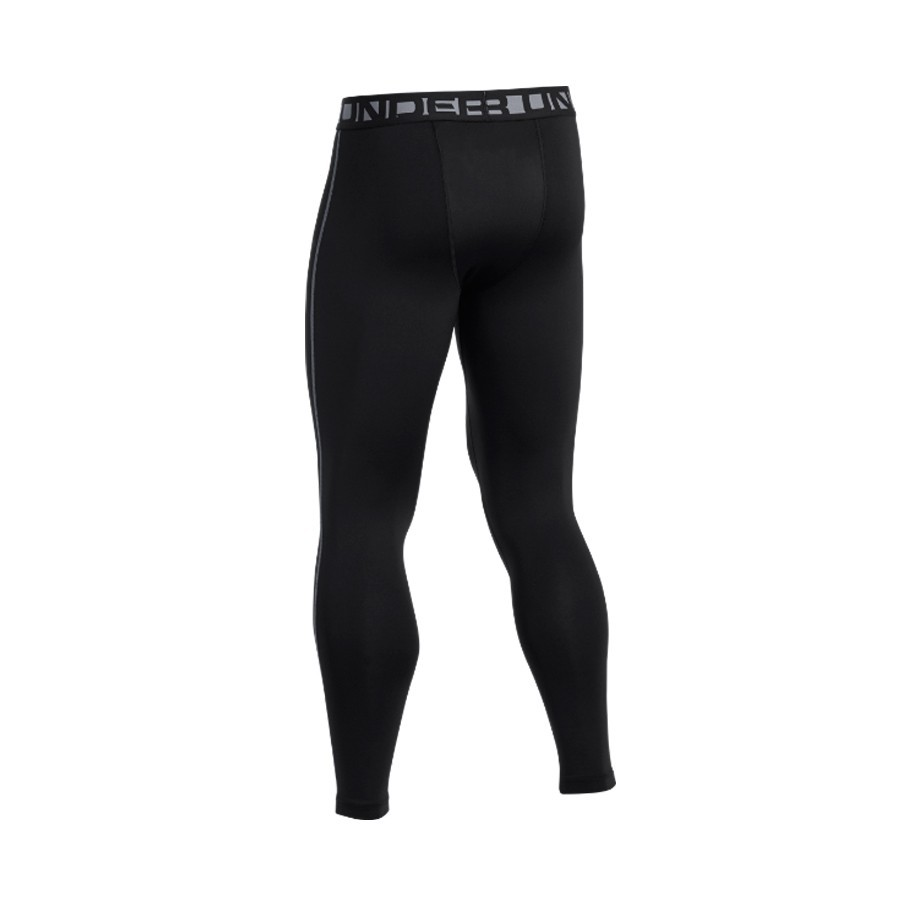 00c607210eb9c Tights Under Armour Larga Evo Coldgear Compression Legging Black ...