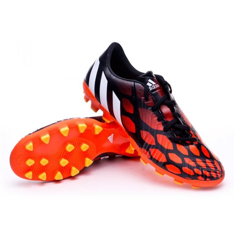huge selection of 36c92 e0ce6 bota-adidas-predator-absolion-instinct-ag-negra-blanca-