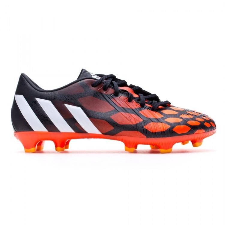 pretty nice 72ab3 2019f bota-adidas-predator-absolado-instinct-fg-negra-blanca-
