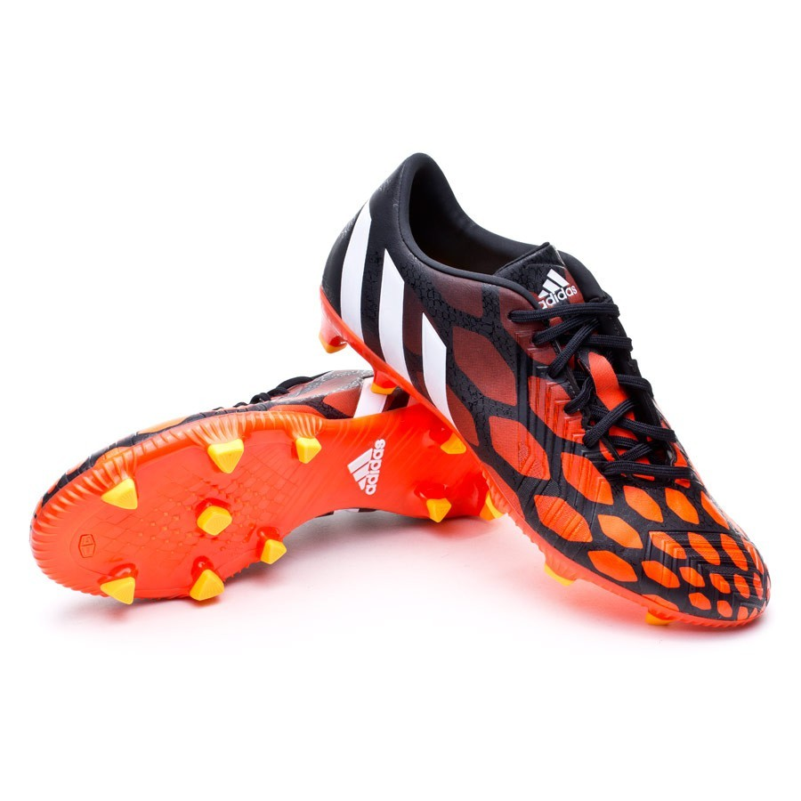 botas de futbol predator