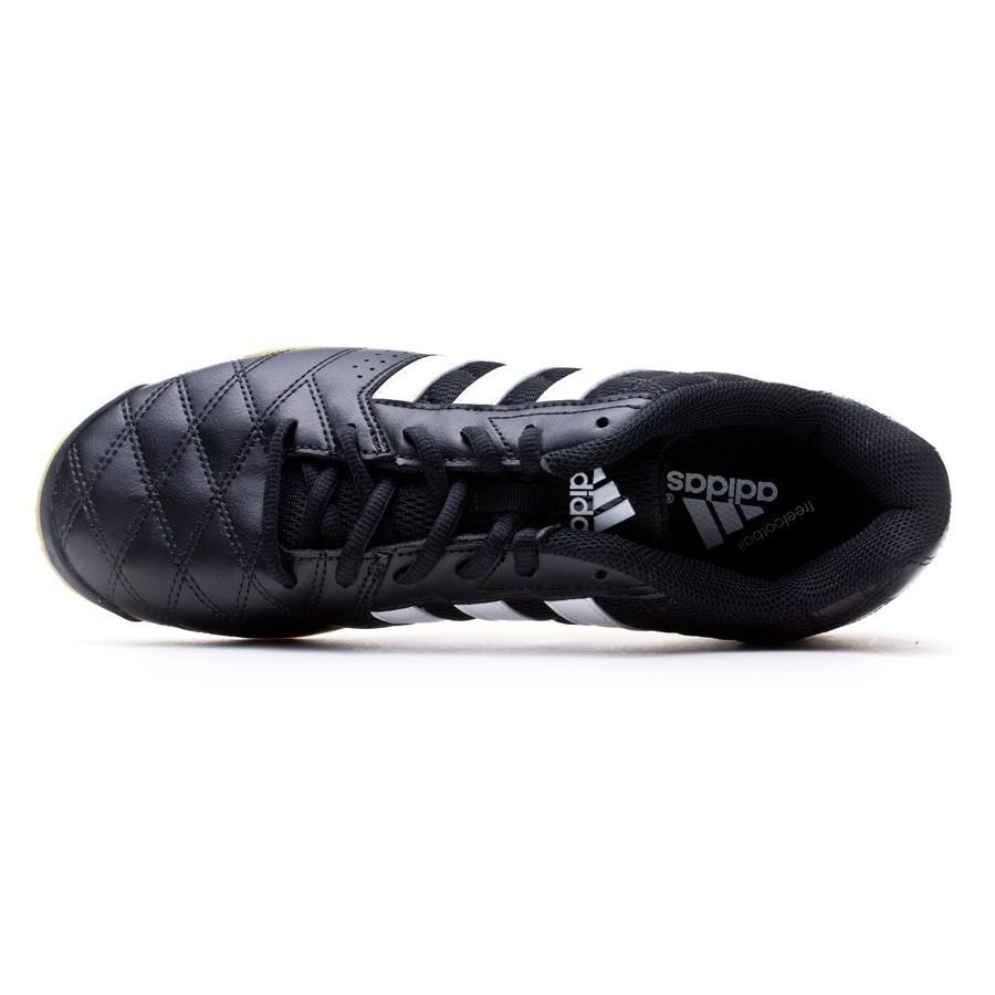 best service 47c95 f0ff2 Futsal Boot adidas Super Sala Black-White - Football store Fútbol Emotion