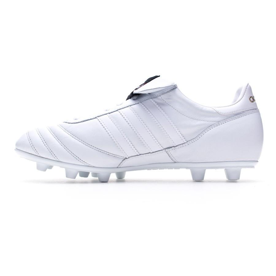 fbfed6724e36 Football Boots adidas Copa Mundial Whiteout White-Solar gold - Football  store Fútbol Emotion