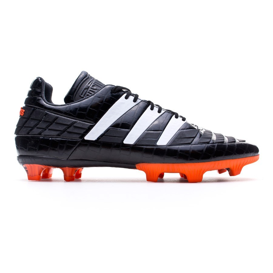 hot sale online a71e4 bb427 ... promo code boot adidas predator 1994 fg black white solar red football  store 3d6a4 9659e