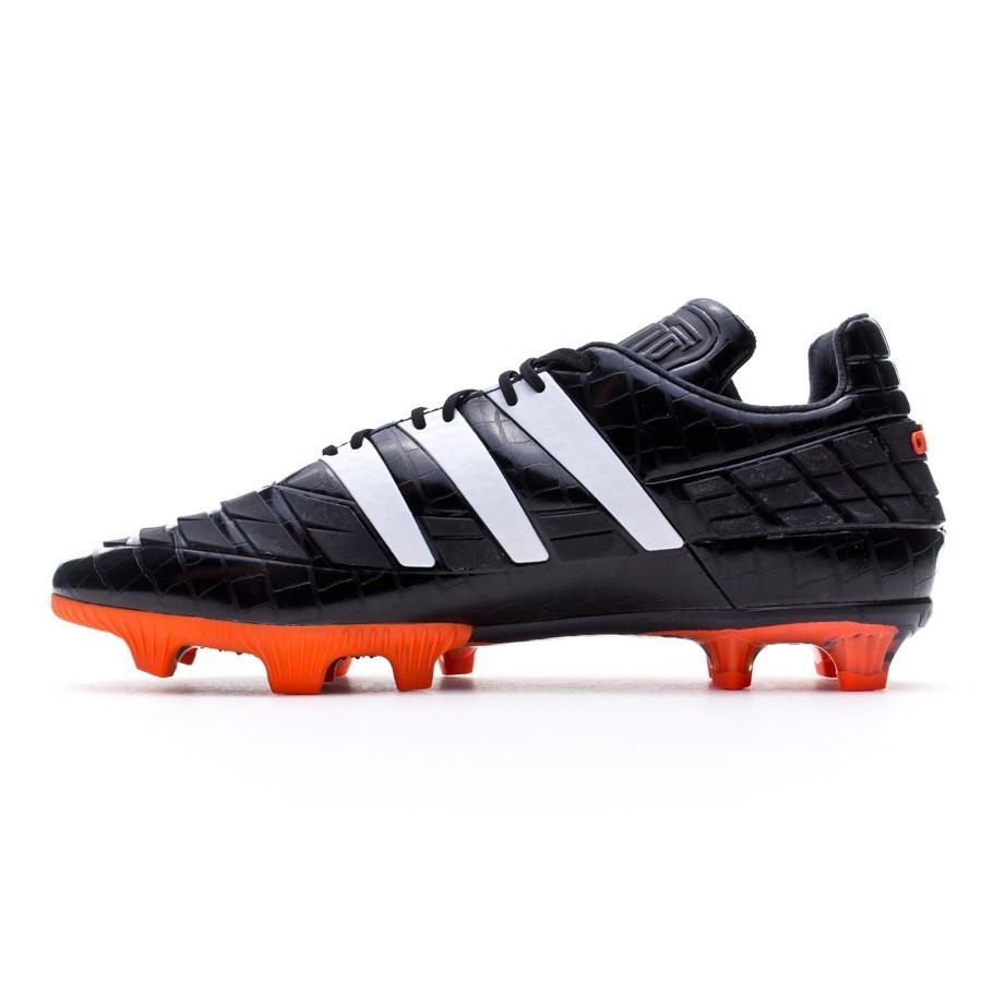 Bota de fútbol adidas Predator 1994 FG Negra-Blanca-Solar red -  Soloporteros es ahora Fútbol Emotion 2a8ec96cbdb64