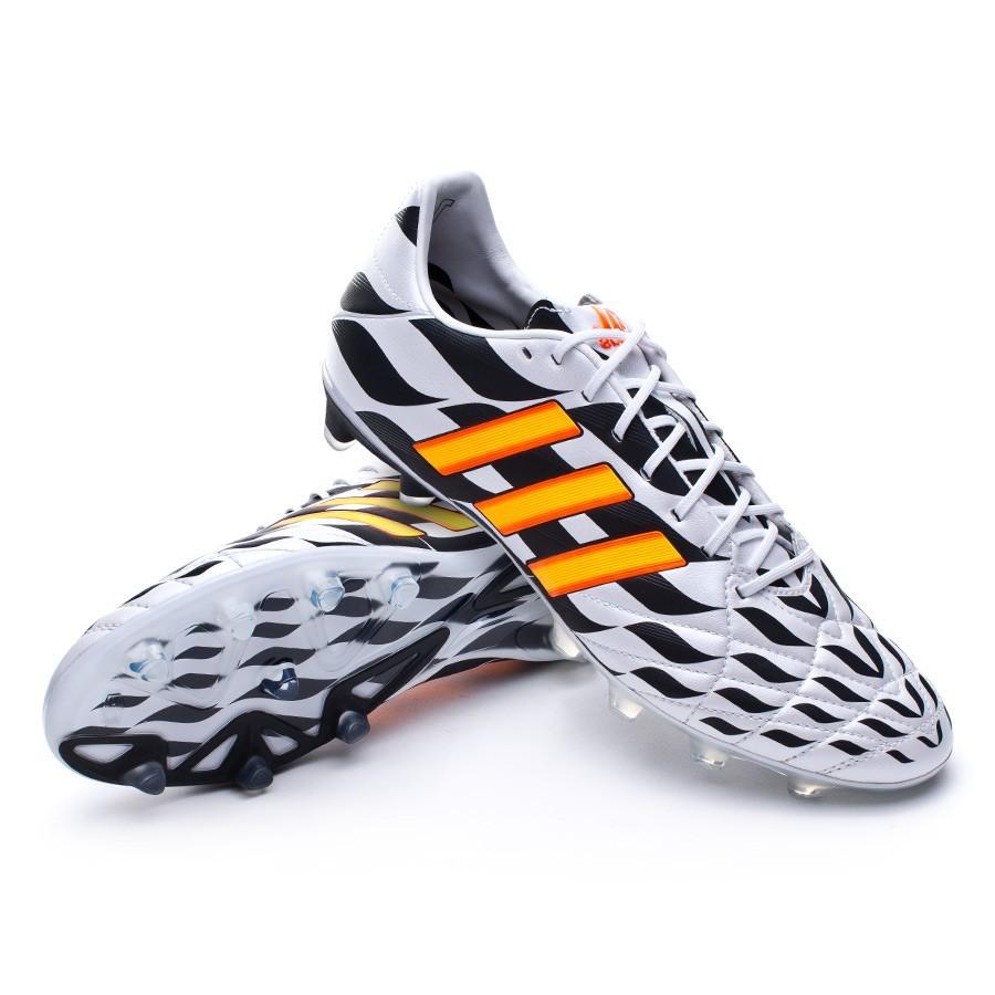 promo code d4c11 6d660 adidas Adipure 11Pro TRX FG WC Boot