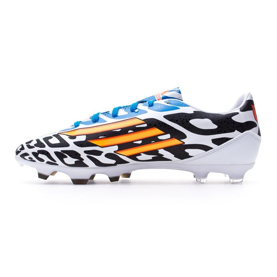 Adidas Wc Trx Blanc Football Chaussure F10 Messi Fg De Solar Gold dxoBCerW
