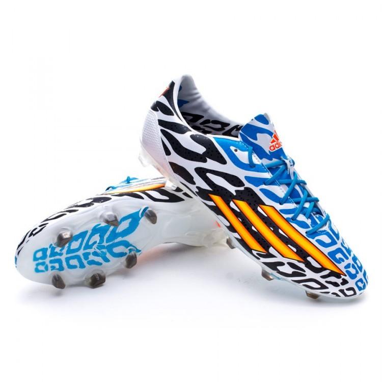 san francisco a1857 a56cf bota-adidas-f30-trx-fg-messi-wc-blanca-