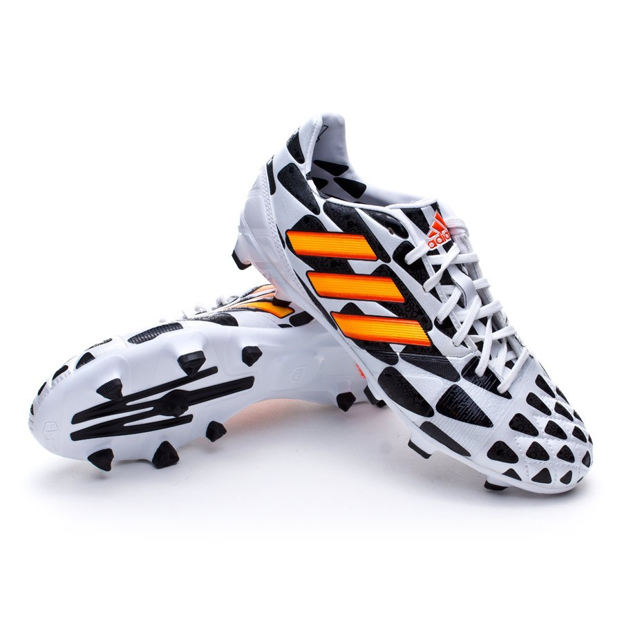 competitive price 2bb0d 09165 adidas Nitrocharge 2.0 TRX FG WC Football Boots