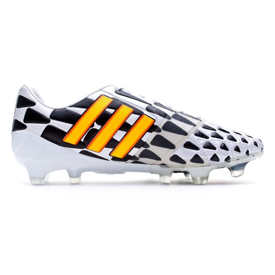 Boot adidas Nitrocharge 1.0 TRX FG WC White-Solar gold-Black - Soloporteros  es ahora Fútbol Emotion 9785126b9be67