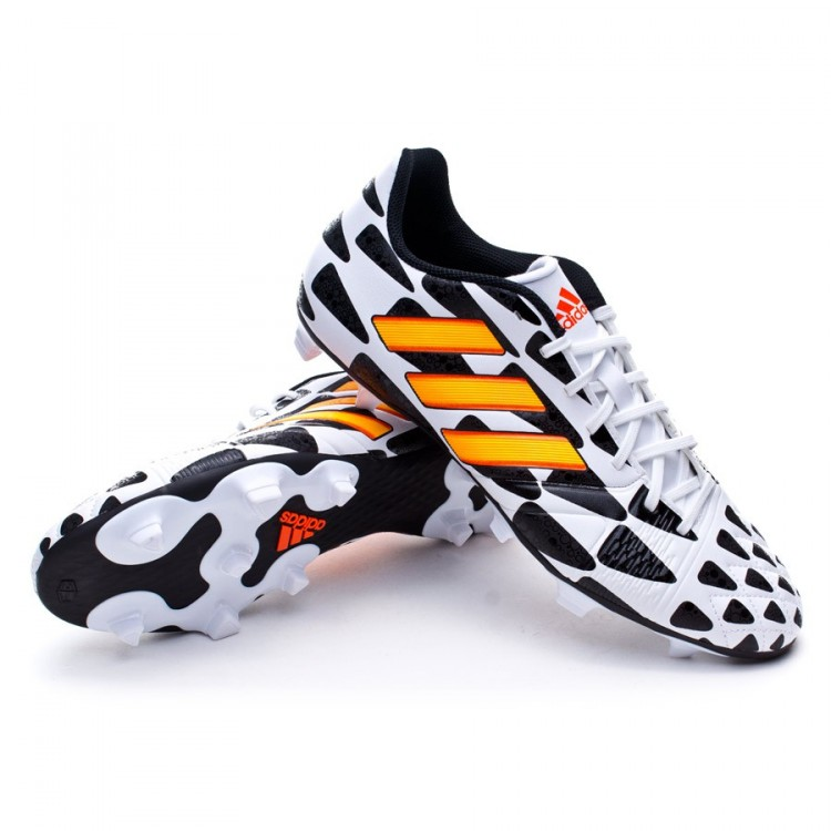 size 40 33c64 ff41d bota-adidas-nitrocharge-3.0-trx-fg-wc-blanca-