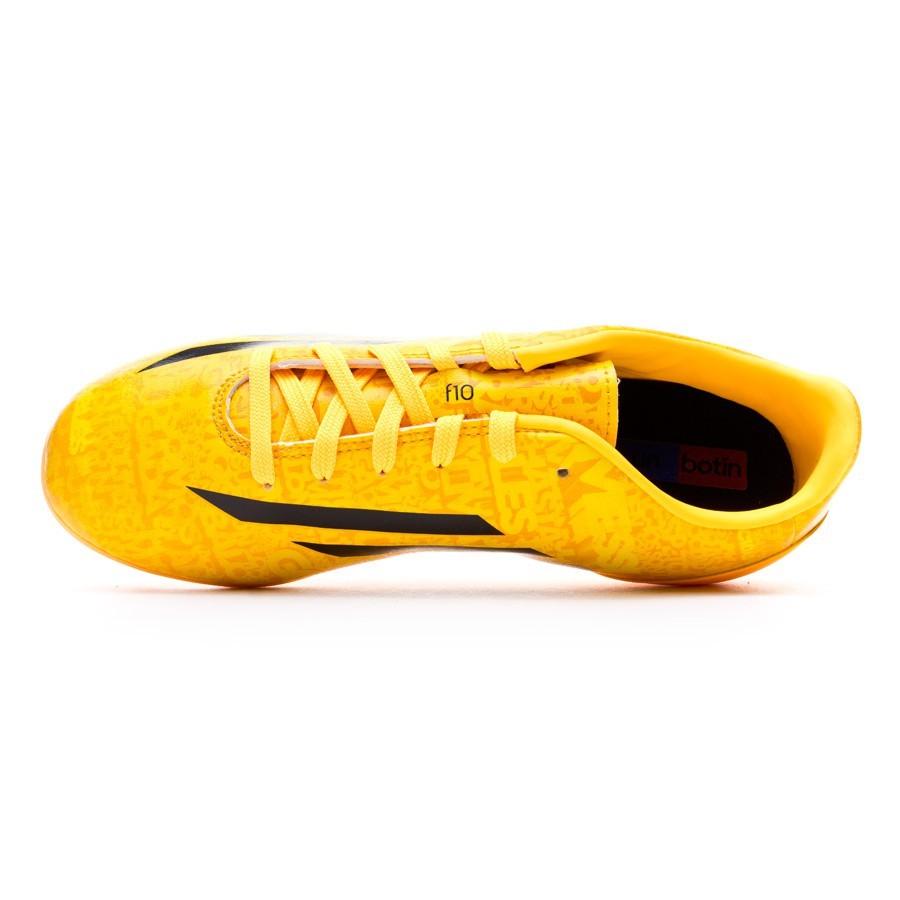Bota adidas 19994 Jr F10 Bota TRX Fútbol FG Solar oro Black Football store Fútbol ac8c2c2 - accademiadellescienzedellumbria.xyz
