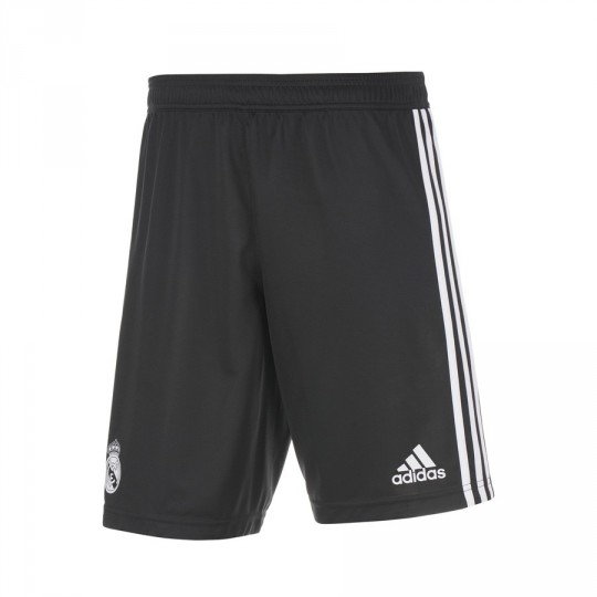 Short  adidas Real Madrid Noir-Blast pink