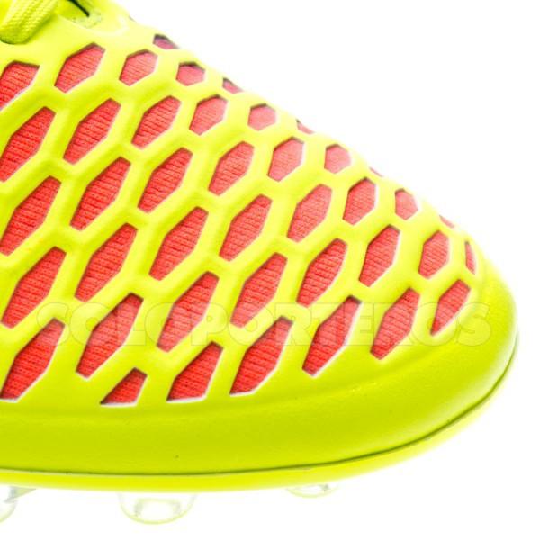 bf2d4b943a55 Football Boots Nike Magista Opus AG ACC Volt-Hyper punch - Tienda de fútbol  Fútbol Emotion