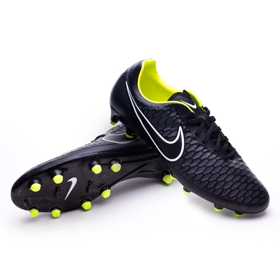 buy online 2f1ef 0af61 Nike Magista Onda FG Football Boots. Black-Volt ...