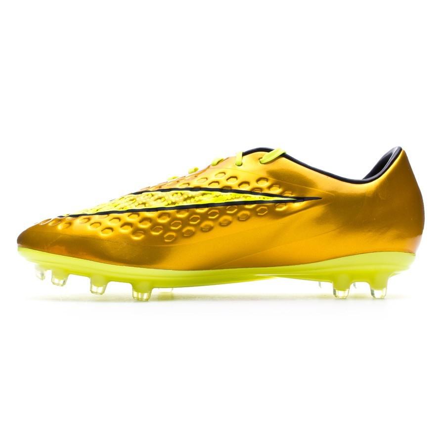Nike Hypervenom Gold And Yellow Nike Hypervenom Phantom Gold For ... 4f25d5fe9