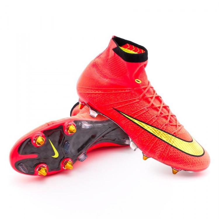 Emoción Separar Atlas  zapatos de futbol nike anaranjados - 50% descuento - bosca.ec
