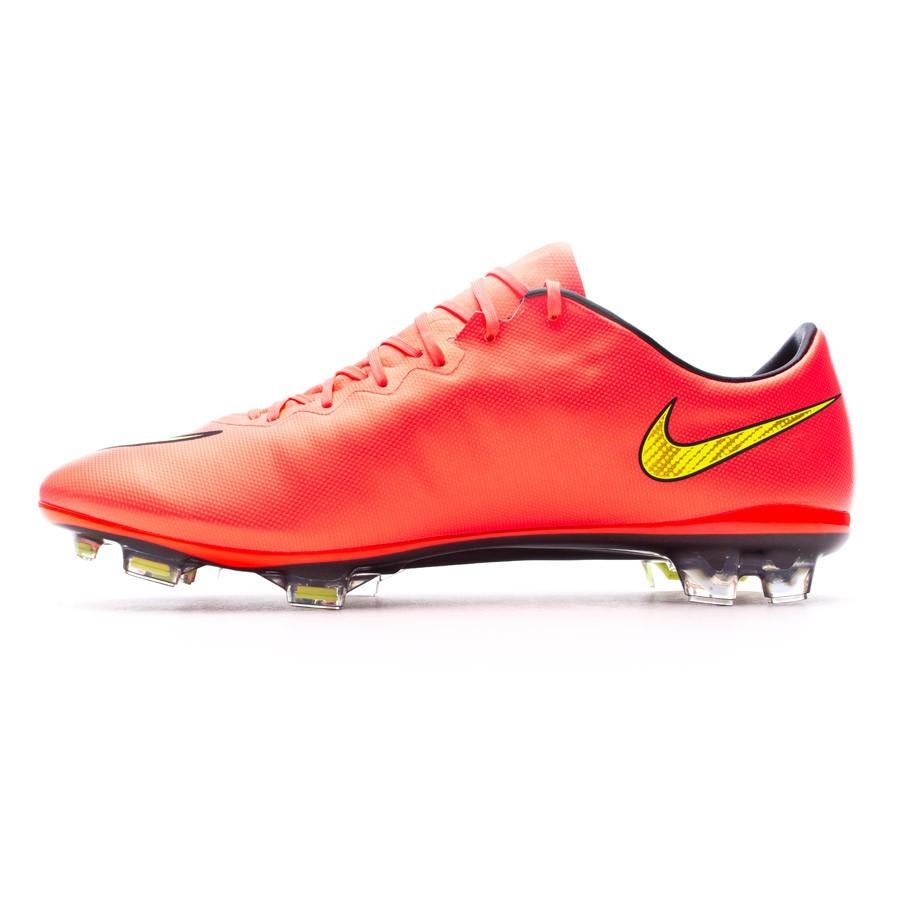 Nike Mercurial Vapor X FG chaussures de football pour