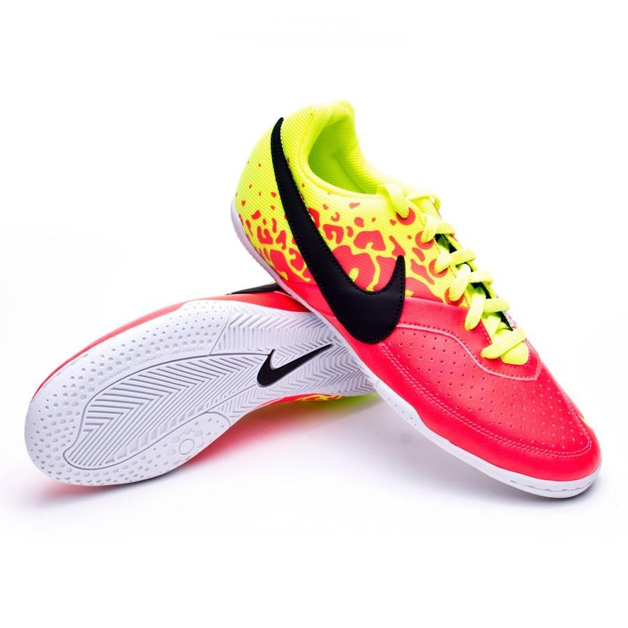 1d190657834 Zapatilla Nike Elastico II Niño Hyper punch - Tienda de fútbol Fútbol  Emotion