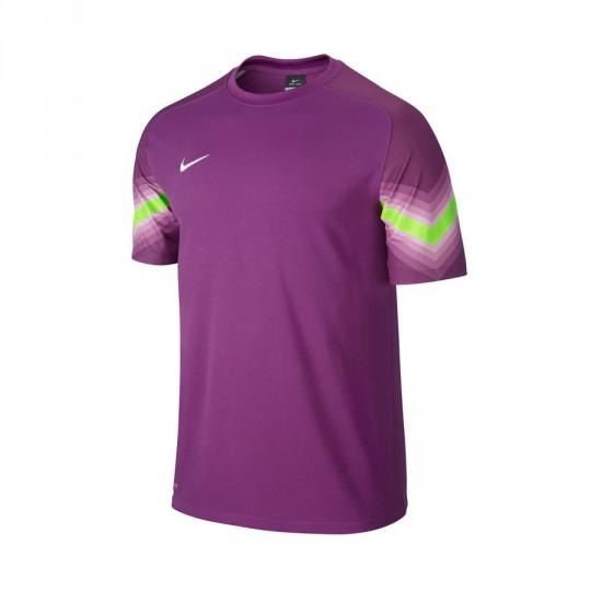 Camiseta  Nike M/C Goleiro Morada