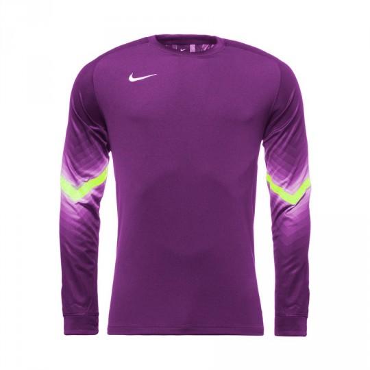 Camiseta  Nike Goleiro Morada