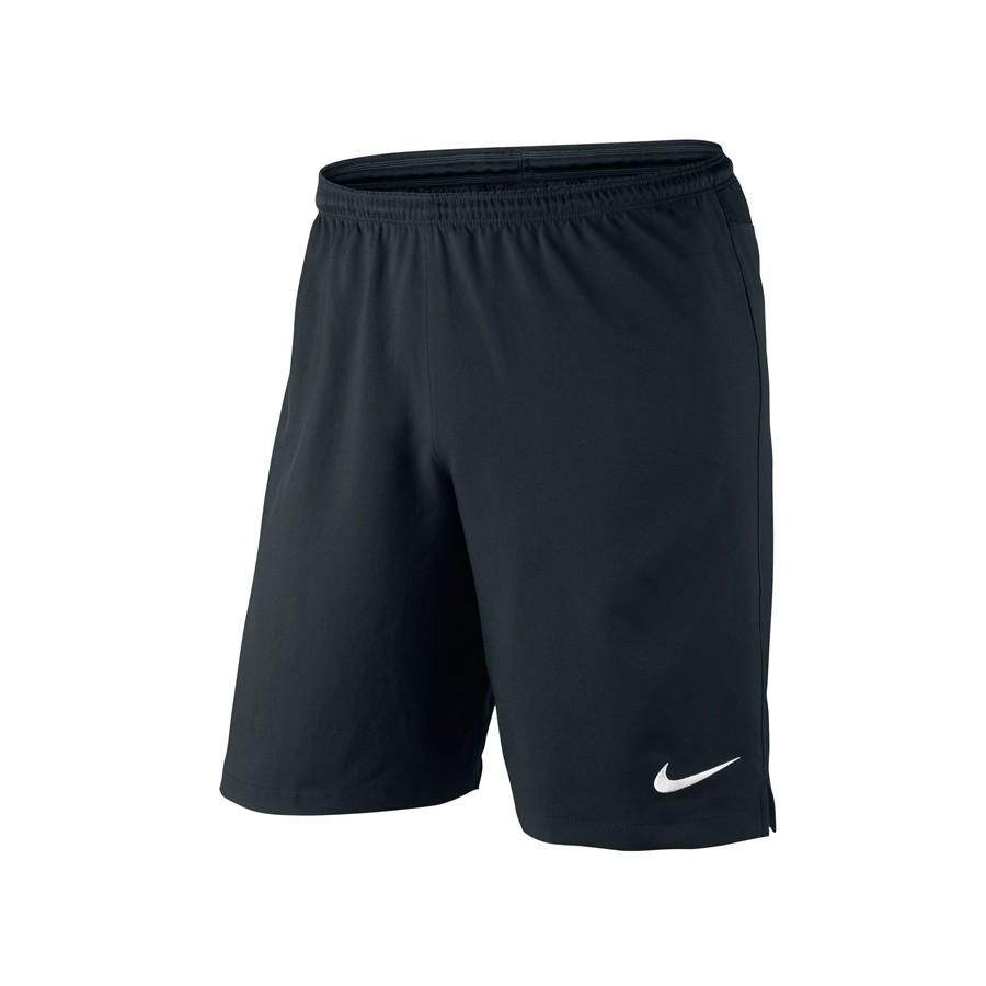 6c7dc6e414 Calções Nike Laser II Woven Preto - Loja de futebol Fútbol Emotion