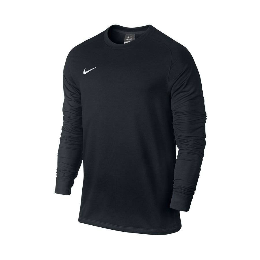b5b746a1a45 Jersey Nike Park Goalie II Black - Football store Fútbol Emotion