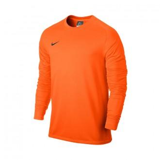 Camisola  Nike Park Goalie II Crianças Total orange